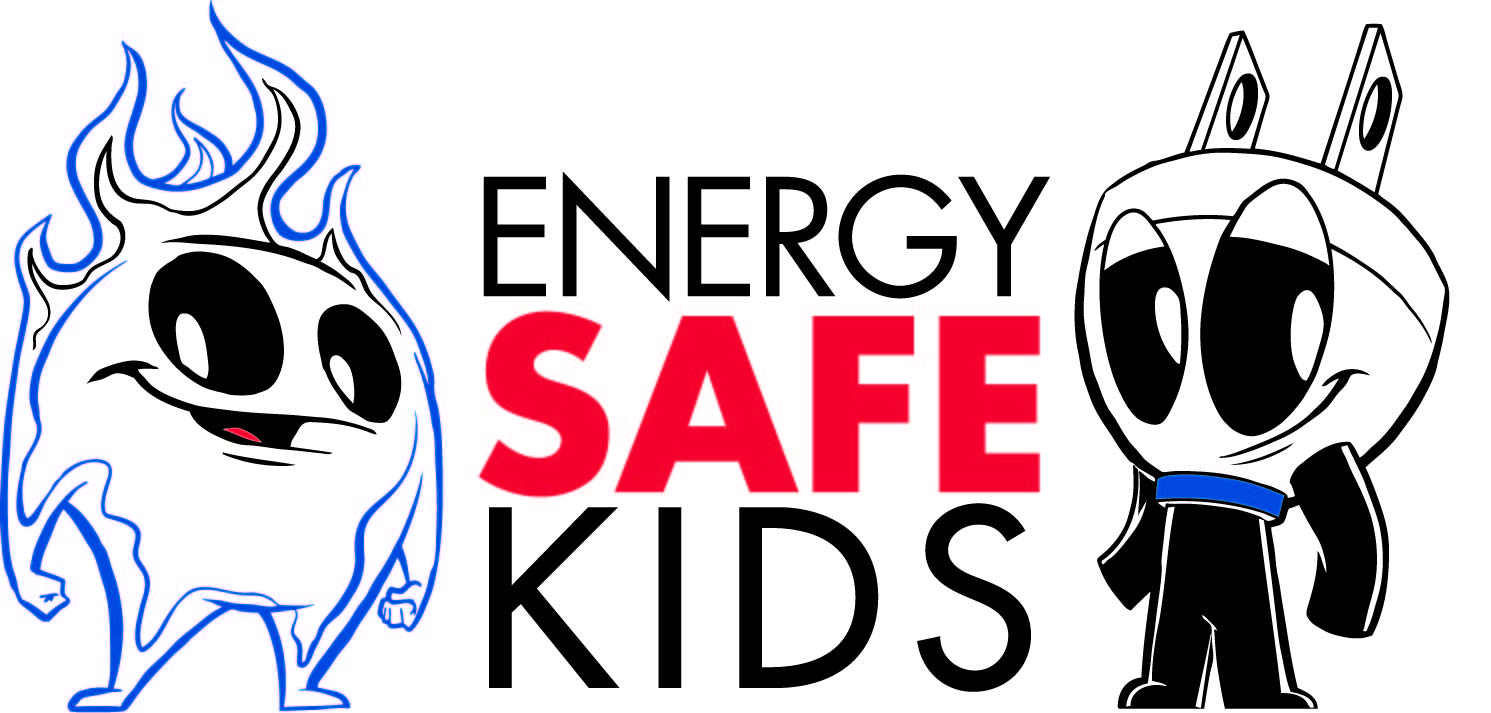 Energy Safe Kids logo
