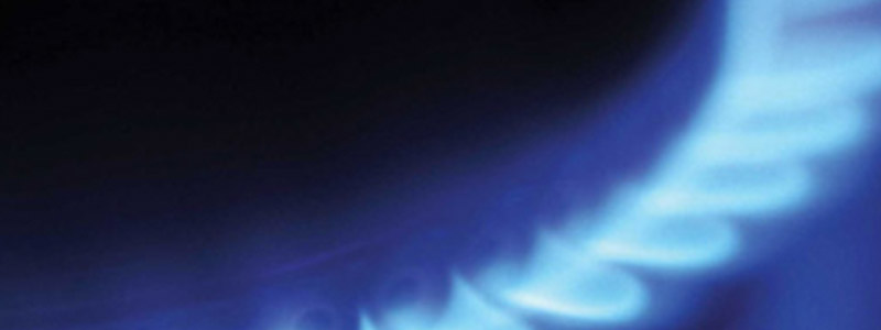 Natural gas is affordable